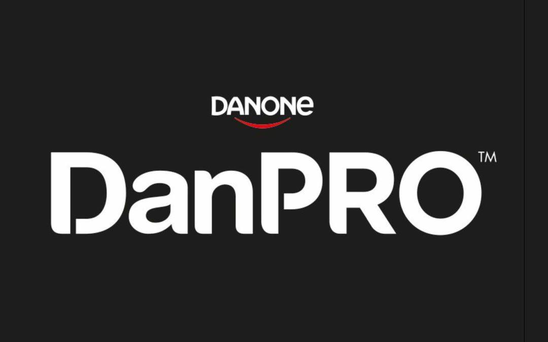New Warrior Partner: DanPRO