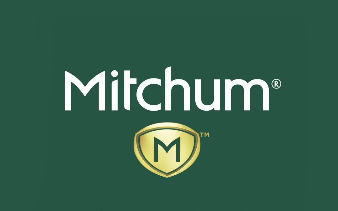 Mitchum Bag Drop